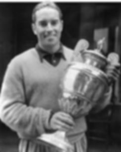 GREATEST GOLFERS - FRANK STRANAHAN - BIRTHDAY : 5 AUGUST - TAGG 200