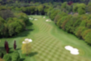 EURO TOUR - Wentworth Club, West Course, BMW PGA Championship - TAGG 200 Greatest Golfers