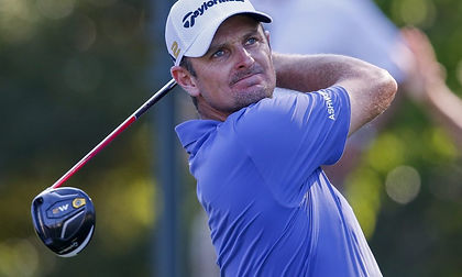 GREATEST GOLFERS - JUSTIN ROSE - BIRTHDAY : 30 JULY - TAGG 200