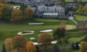 EURO TOUR - TAGG 200 Greatest Golfers & Courses - BALTUSROL - 2016 - US PGA