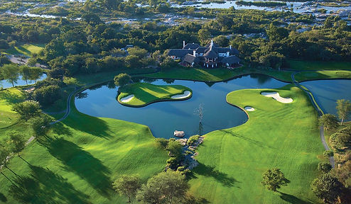 US TOUR - TAGG 200 Greatest Golfers & Courses - LEOPARD CREEK CC - 2016 - Alfred Dunhill Champs.