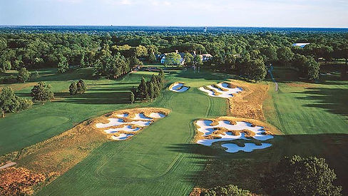 US TOUR - TAGG 200 Greatest Golfers & Courses - BETHPAGE BLACK - 2016 - THE BARCLAYS