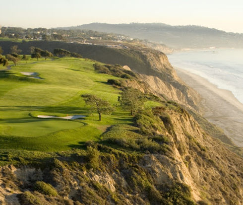 US TOUR - TAGG 200 Greatest Golfers & Courses - TORREY PINES GC