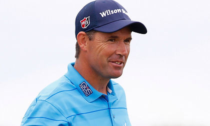 GREATEST GOLFERS - PADRAIG HARRINGTON - BIRTHDAY : 31 AUGUST - TAGG 200 - GREATEST GOLFERS