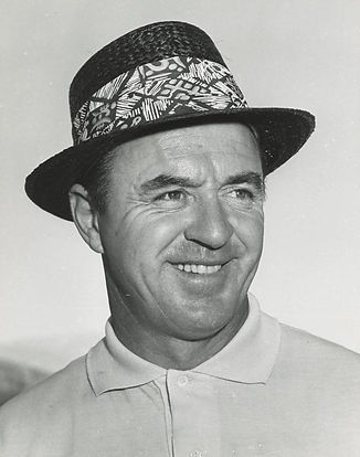 GREATEST GOLFERS - SAM SNEAD - BIRTHDAY : 27 MAY - TAGG 200