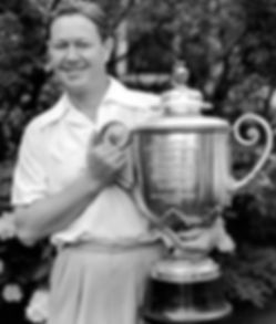 GREATEST GOLFERS - BYRON NELSON - BIRTHDAY : 4 FEBRUARY - TAGG 200