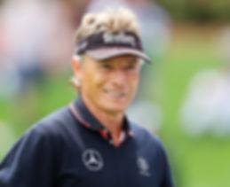 PGA TOUR CHAMPIONS - GREATEST GOLFERS - SENIORS #1 - BERNHARD LANGER - Greatest Senior Golfers - TAGG 200 - CHAMPIONS TOUR
