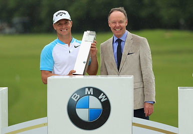EURO Tour - GREATEST GOLFERS - TAGG 200 - 14.0pts - ALEX NOREN - 2017 BMW PGA CHAMPIONSHIP - WINNER