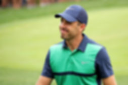 GREATEST GOLFERS - CHARL SCHWARTZEL - BIRTHDAY : 31 AUGUST - TAGG 200 - GREATEST GOLFERS
