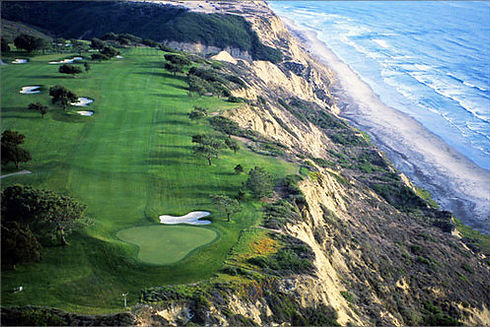 US TOUR - 2016 - TORREY PINES GC - TAGG 200 Greatest Golfers
