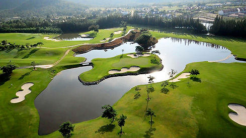 EURO TOUR - BLACK MOUNTAIN GC, TRUE THAILAND CLASSIC - TAGG 200 Greatest Golfers