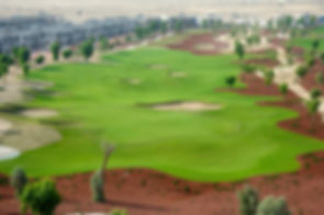 EURO TOUR - TAGG 200 - Greatest Golfers & Courses -Jumeirah Golf Estates - 2016 - DP World Tour Championship