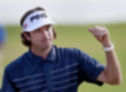 GREATEST GOLFERS - BUBBA WATSON - BIRTHDAY : 5 NOVEMBER - TAGG 200