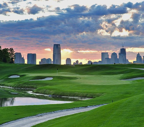 US TOUR - TAGG 200 Greatest Golfers & Courses - LIBERTY NATIONAL - 2016 - RYDER CUP