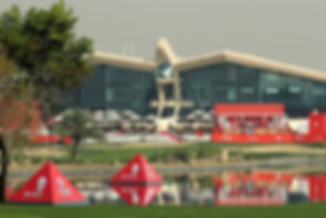 EURO TOUR - ABU DHABI GC - Abu Dhabi HSBC Golf Champ. - TAGG 200 Greatest Courses