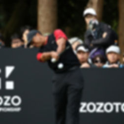 TAGG 200 GREATEST GOLFERS - TIGER WOODS - 15 MAJORS + 82 US TOUR WINS