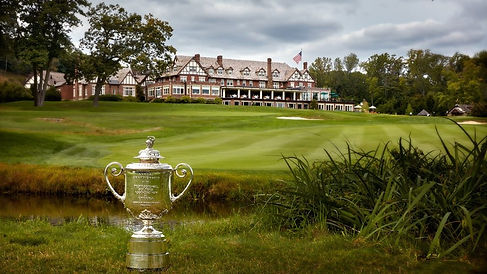 US TOUR - TAGG 200 Greatest Golfers & Courses - BALTUSROL - 2016 - US PGA