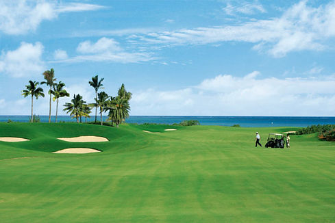 EURO TOUR - Four Seasons GC, AfrAsia Bank Mauritius Open - TAGG 200 Greatest Golfers