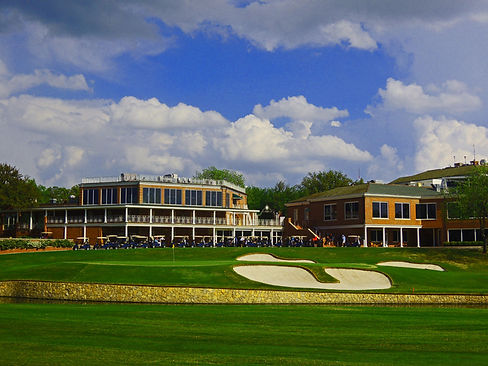 US TOUR - Colonial CC - Dean & Deluca Invit.  - TAGG 200 Greatest Golfers