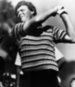 GREATEST GOLFERS - ANDY BEAN - BIRTHDAY : 13 MARCH - TAGG 200
