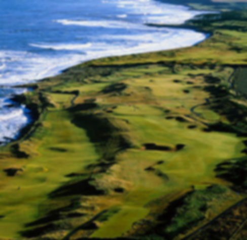 EUROPEAN TOUR - TAGG 200 Greatest Golfers & Courses - 2019 - KINGSBARNS GC