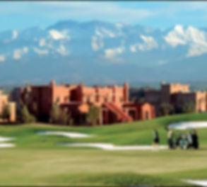 EURO TOUR - Royal Golf Dar Es Salam, TROPHÉE HASSAN II - TAGG 200 Greatest Golfers