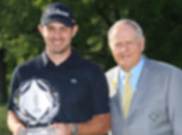 TAGG 200 GREATEST GOLFERS - PATRICK CANTLAY - 2019 THE MEMORIAL TOURNAMENT - WINNER