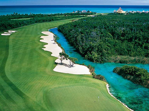 US TOUR - TAGG 200 Greatest Golfers & Courses - EL CAMALEON - 2016 - OHL CLASSIC