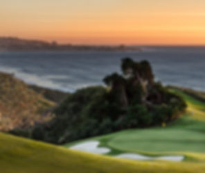 US TOUR - TAGG 200 Greatest Golfers & Courses - TORREY PINES NORTH COURSE