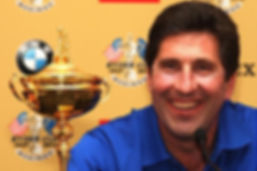 GREATEST GOLFERS - JOSE MARIA OLAZABAL - BIRTHDAY : 5 FEBRUARY - TAGG 200