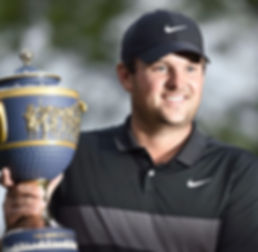 TAGG 200 GREATEST GOLFERS - PATRICK REED - 2020 - WGC MEXICO CHAMPIONSHIP - WINNER