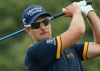 GREATEST GOLFERS - HENRIK STENSON - BIRTHDAY : 5 APRIL - TAGG 200