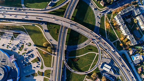 aerial-photography-of-concrete-bridge-68
