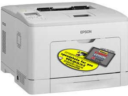 WORKFORCE AL-M300DN מדפסת שחור לבן