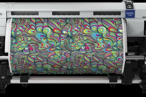 SC-F6200 מדפסת סובלימציה