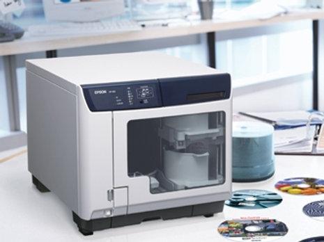 Epson Discproducer PP-100AP אפסון מדפיס בלבד