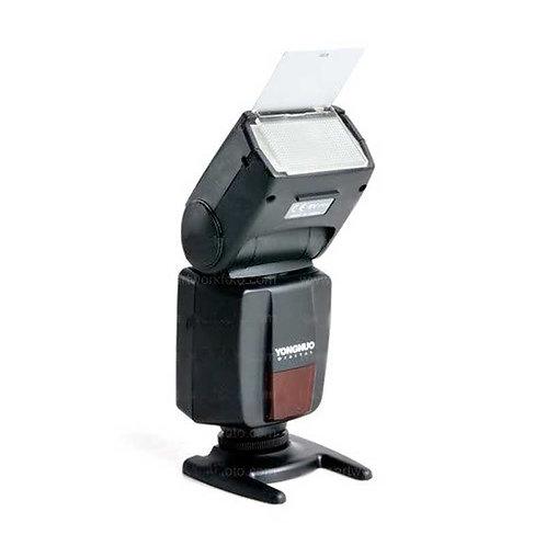 פלש אוטומטי למצלמות  למצלמות ניקון או קנון 469TTL