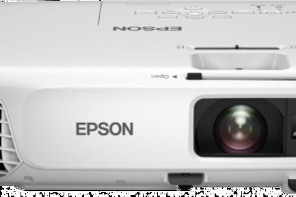 מקרן Epson S18
