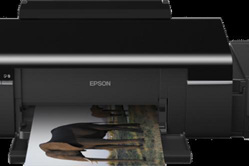 מדפסת אפסון L805 WIFI