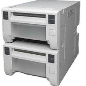 מדפסת מיצובישי כפולה הדפסה של גדלים שונים