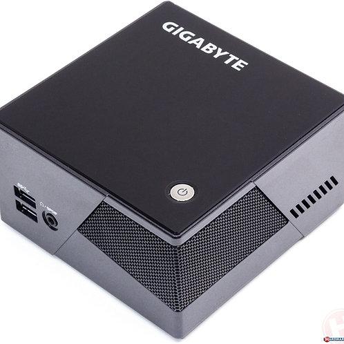 מחשב Gigabyte BRIX 95XMH N3000