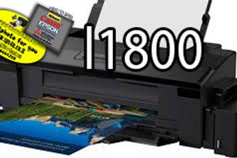 מדפסת אפסון L1800