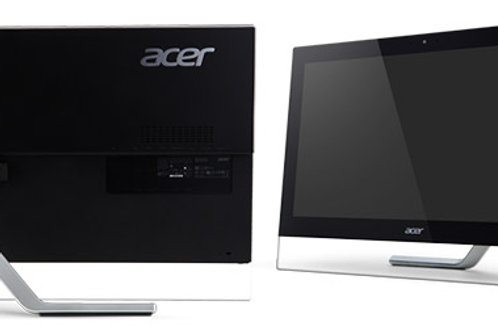 """ACER ALL UN ONE 23"""""""