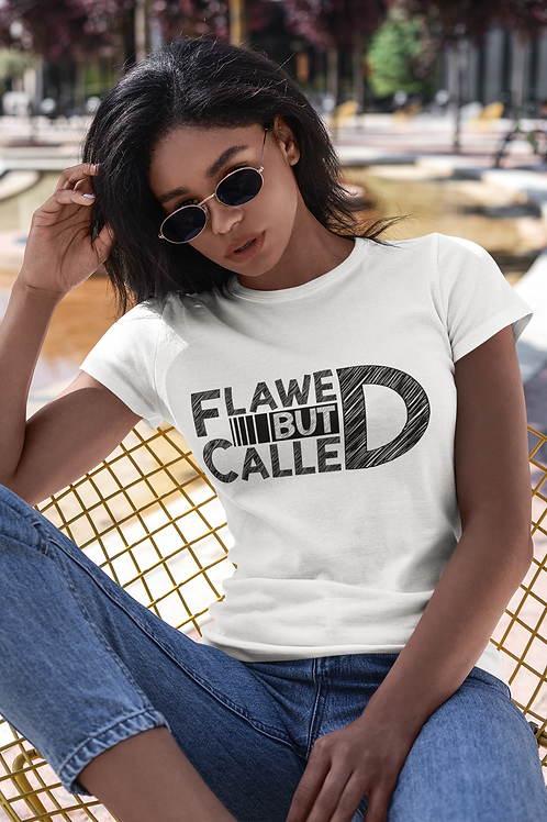 Flawed But Called