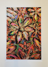 Floral Fusion - for sale