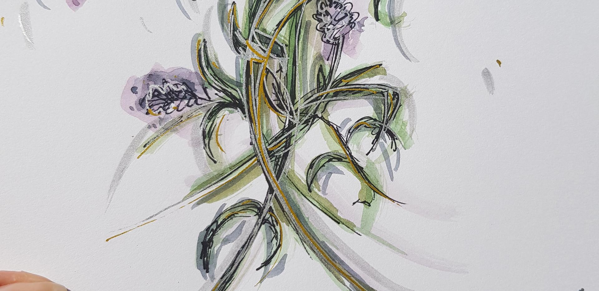 Lavender - For Sale