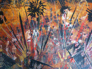 Fireworks limited edition print