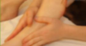Massage NathlMass Bezons - reflexologie plantaire