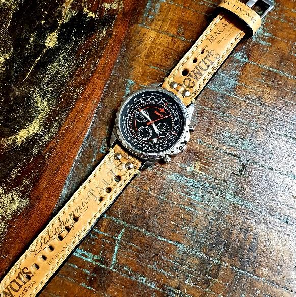 Herren Uhrenarmband