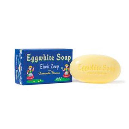 Egg White Soap